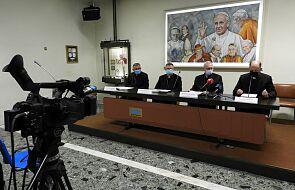 Polscy biskupi rozmawiali z papieżem o kryzysie na granicy polsko-białoruskiej