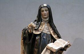 Modlitwa i… czyny, czyny, czyny – św. Teresa od Jezusa
