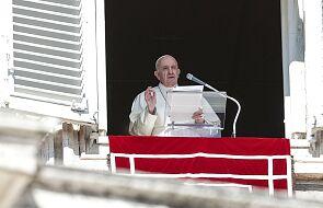Papież do rosyjskich katolików: obyście byli wspólnotą dążącą do komunii ze wszystkimi