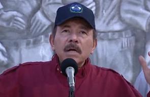 """Dyktator Nikaragui oskarża biskupów. """"Są terrorystami"""""""