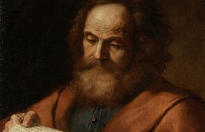 Lekarz, dziejopisarz, ewangelista miłosierdzia – św. Łukasz
