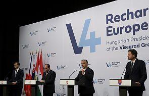 Premier po spotkaniu państw V4: będziemy nakłaniać kraje UE do współpracy z Egiptem