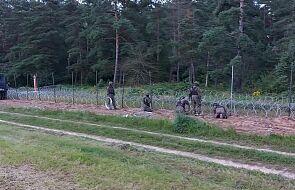 Na granicy polsko-białoruskiej powstanie zapora? Do sejmu trafi projekt budowy nowego ogrodzenia