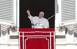 Papież spotka się z prezydentem USA