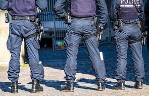 """Niemiecka policja ostrzega polityków: legalizacja marihuany """"początkiem mrocznej przyszłości"""""""