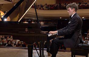 XVIII Konkurs Chopinowski. Zakończył się II etap