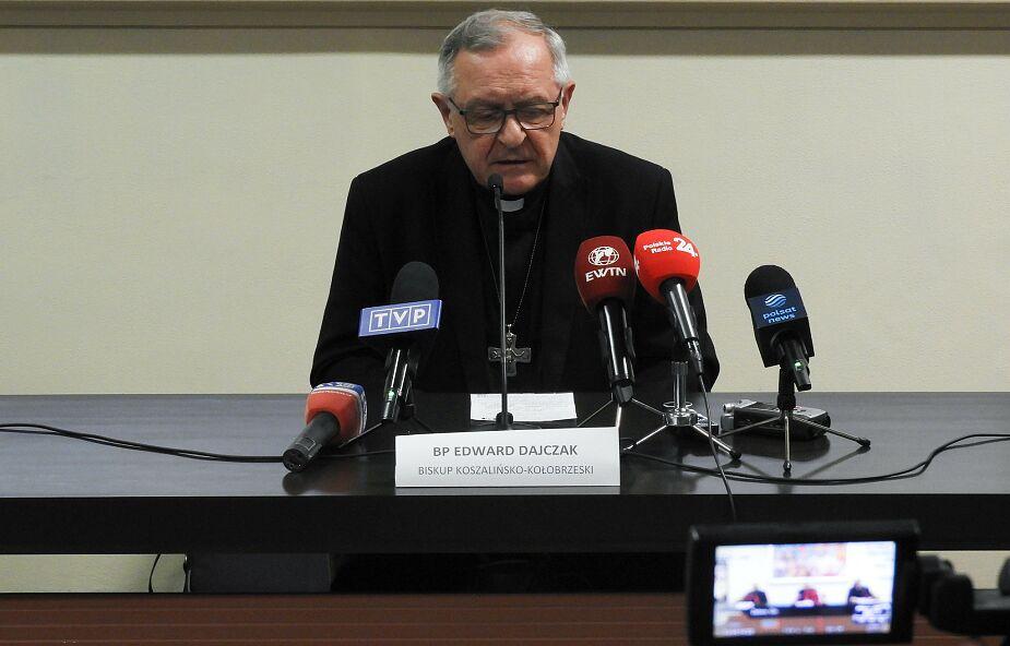 Bp Dajczak: wybudzić się do świadectwa to dzisiaj fundamentalna sprawa