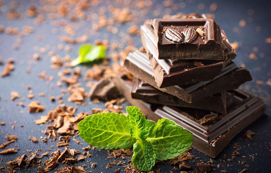 5 kg rocznie na głowę. Polacy coraz bardziej lubią czekoladę
