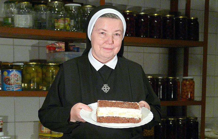 Nic nie zastąpi smaku domowych wypieków. Poznaj 7 przepisów siostry Anastazji na pyszne słodkości