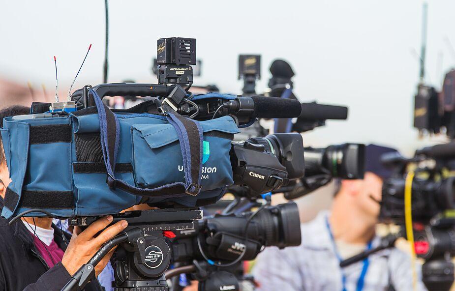 Polacy chcą, aby media miały dostęp do granicy polsko-białoruskiej
