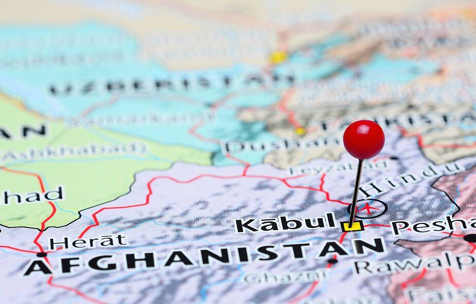 Kryzys humanitarny w Afganistanie nadzwyczaj ciężki. Co planują przywódcy G20?