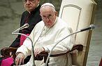 Papież Franciszek: nie można żyć z zasiłków. Praca daje godność człowiekowi