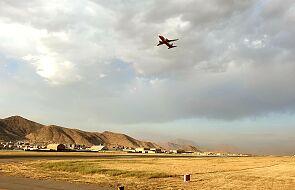 """""""WSJ"""": USA wznowią przed końcem roku loty ewakuacyjne z Afganistanu"""