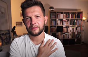Co Daniel Wojda robi po odejściu z zakonu? Były jezuita nagrał wideo