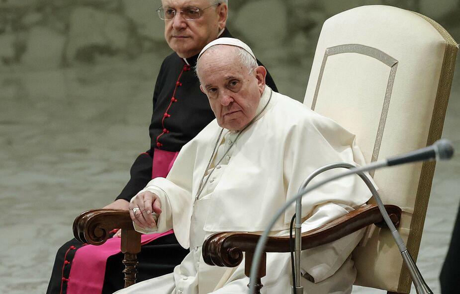 Papież: aborcja to zabójstwo. Naszym obowiązkiem jest bycie blisko kobiet
