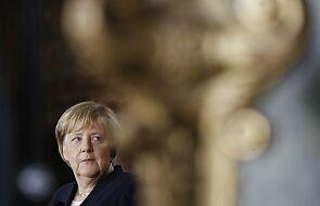 Merkel: nie konfrontacja, a rozmowy z rządem w Warszawie