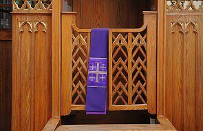 Dlaczego Kościół chroni tajemnicę spowiedzi?