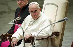 Papież: pokonanie głodu to jedno z najważniejszych wyzwań ludzkości