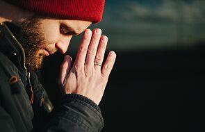 Niezbędny jest żal za grzechy