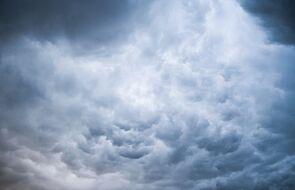 Niedziela w większości kraju pozostanie pochmurna. Słońce jedynie na południu