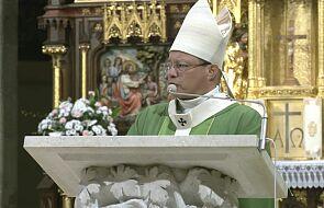 Abp Ryś: może być w nas strach przed tą wspólną drogą, jaką jest synod