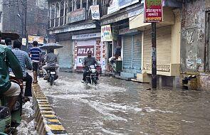 Powódź w Indiach. Nie żyje przynajmniej 19 osób