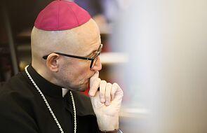 Bp Galbas: synod jest wielką szansą dla Kościoła. Także dla Kościoła w Polsce