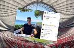 Piłkarz reprezentacji Polski: jestem religijny i bardzo dużo zawdzięczam Bogu