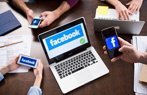 Facebook chce przewidzieć przyszłość internetu. Zatrudni w tym celu 10 tys. osób