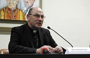 """Prymas podsumował pierwszy dzień wizyty w Watykanie. Mówił o """"kryzysie wiarygodności Kościoła"""""""