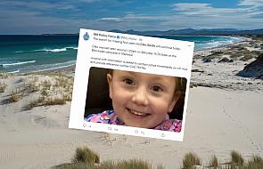"""Kolejne dziecko zaginęło w Australii. """"Naród musi modlić się o cud"""""""