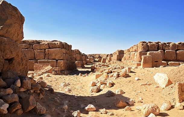 Hiszpania: odkryto rzymski teatr. Powstał długo przed Chrystusem
