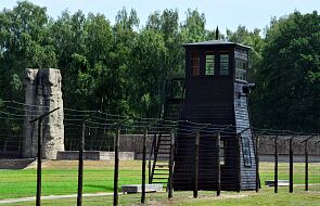 Niemcy: proces byłej sekretarki obozu koncentracyjnego Stutthof