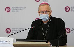 Abp Gądecki będzie przedstawicielem biskupów Europy na Synodzie