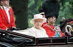 """""""Mamy tyle lat, na ile się czujemy"""". Królowa Elżbieta nie przyjęła nagrody dla seniora roku"""