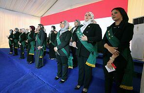 Egipt: niemal 100 kobiet zaprzysiężonych do Rady Państwa