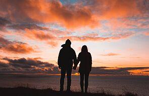 Miłość jest jak ogień