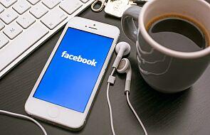 Facebook planuje zmianę nazwy i mniejszy nacisk na media społecznościowe
