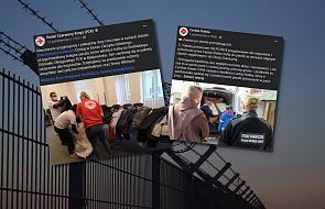 Te organizacje pomagają uchodźcom na granicy