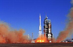 Media: ognisko Covid-19 wstrzymało prace nad rakietą kosmiczną