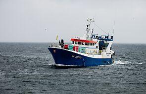 Korea Płd.: wywrócił się statek. 6 osób zaginionych