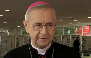 Abp Gądecki do ministra zdrowia: Kościół kieruje do wiernych jednoznaczne komunikaty o zaleceniach sanitarnych