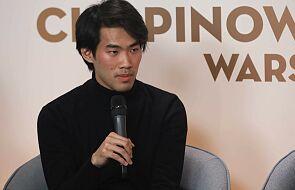 Bruce (Xiaoyu) Liu zwycięzcą Konkursu Chopinowskiego