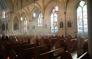 Słowacja: ostrzelano katolicki kościół. Sprawcy nadal poszukiwani