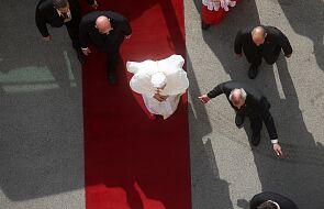 Czy Benedykt XVI tęskni za niebem?
