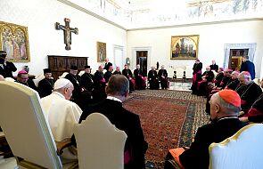 Wizyta ad limina polskich biskupów. Trudne tematy podczas rozmowy z papieżem