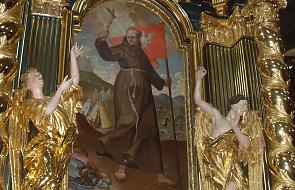 Apostoł zjednoczonej po schizmie Europy – św. Jan Kapistran