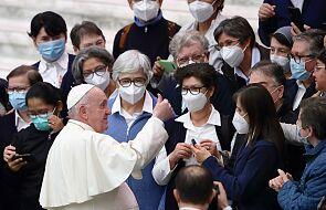 Plan podróży papieża Franciszka: Grecja, Cypr, a w przyszłym roku Oceania