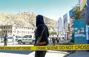"""Afganistan. Talibowie domagają się odszkodowania od USA za """"akty przemocy"""""""