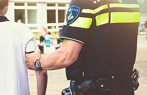 Holandia. 15-latek z zarzutem zabójstwa bezdomnego Polaka